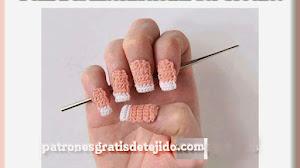 Feliz día internacional del crochet!!!