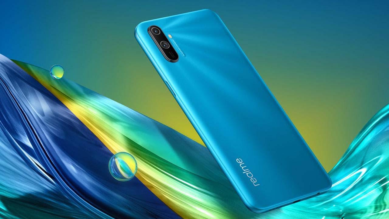 Realme C3 Resmi Meluncur, Smartphone Pertama dengan Realme UI