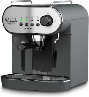 Macchina Caffèe Gaggia RI8523/01