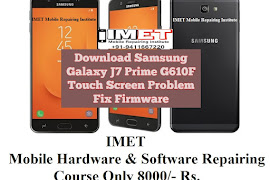 J700f Firmware