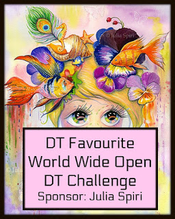 DESIGN TEAM FAVOURITE OVER AT WORLD WIDE OPEN CHALLENGE