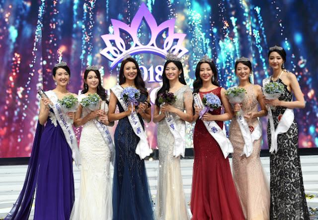 Akun Instagram Miss Korea 2018 jadi Bulan Bulanan Haters