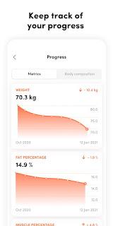 VirtuaGym Fitness Pro Apk Download