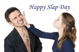Happy- Slap- Day- 2018-Messages