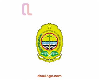 Logo Kabupaten Bantul Vector Format CDR, PNG