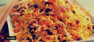 ١١ اكله شعبية سعودية