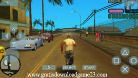 Download Gratis GTA Liberty City Stores APK