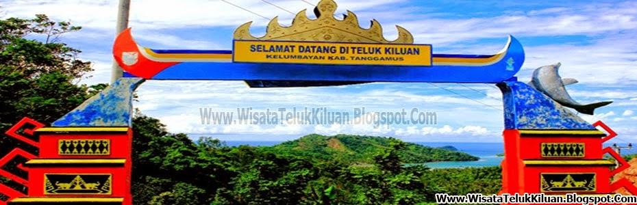 Obyek Wisata Teluk Kiluan Lampung