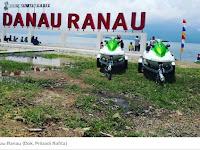 Daya Tarik Pemandian Sulfur di Pulau Marisa, Danau Ranau