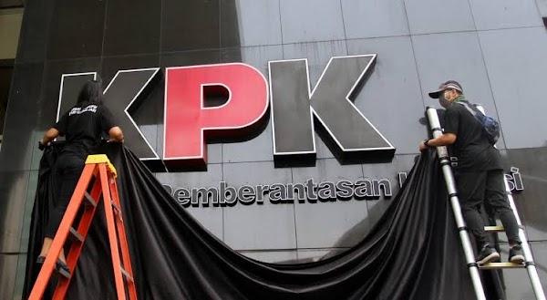 KPK: Setelah Dibonsai, Diletakkan di Bawah Hutan Korupsi