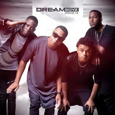 Dream Boyz – Manga