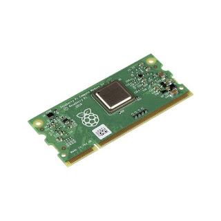 Memoria Raspberry Pi 4