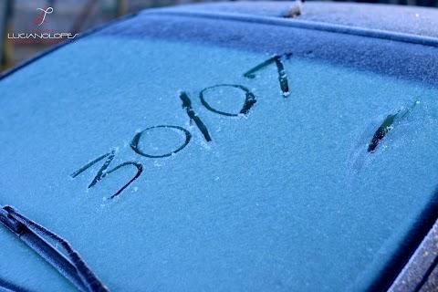 ❄️ Itajubá amanhece com temperatura de -2°C e Delfim Moreira com -9,3°C