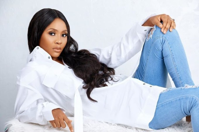 A lot of women are too toxic. Not all fine girls are marriageable – Yomi Casual's wife says