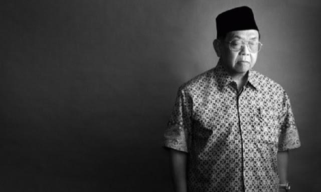Biografi Abdurrahman Wahid