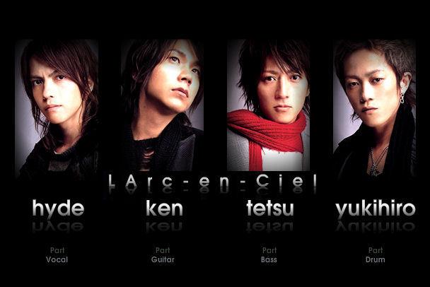 L`arc~en~Ciel – My Dear Lyrics