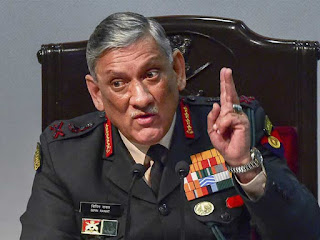 Retirement age for defence personnel - Maximum age limit for Chief of Defence Staff put at 65 years