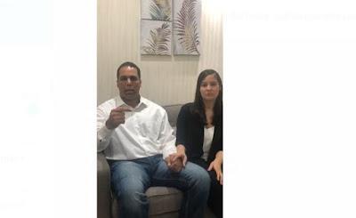Magistrado José Gregorio Bautista Vargas deposita ante la Suprema denuncia contra Miriam Germán