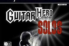 Guitar Hero 3 Guitar Solos PS2/PCSX2 ISO
