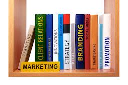 Apa yang Membuat Marketer Buku Terlihat Bagus?