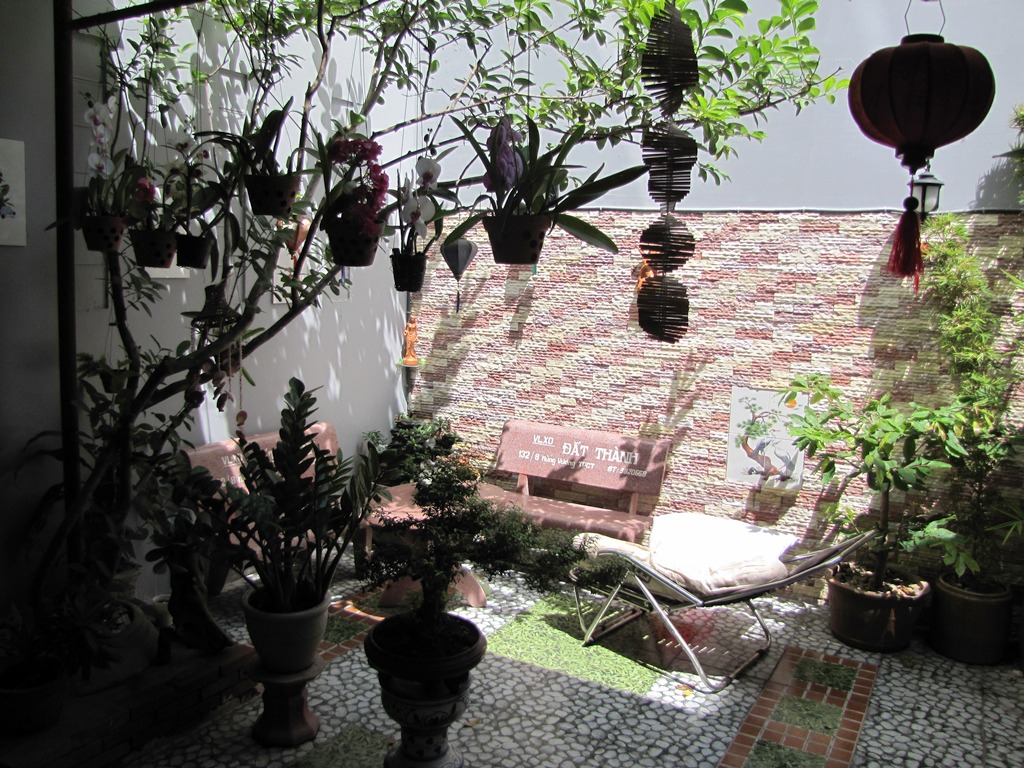 Photo Petit Jardin Exotique vietnam été 2012: petit jardin exotique