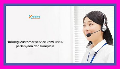 Call Center Kredivo 24 Jam Terbaru Pusat Komplain dan Pengaduan