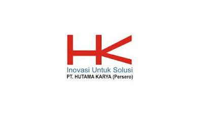 Lowongan Kerja BUMN PT Hutama Karya (Persero) Tahun 2020 Tingkat D3 S1