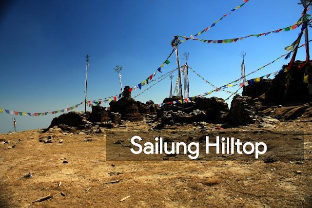 Sailung Hilltop