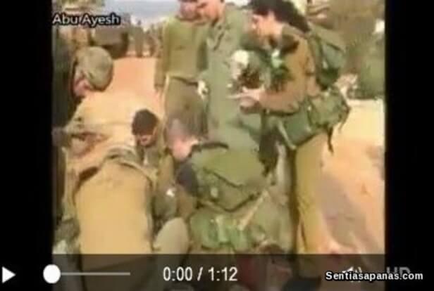 Askar Israel Terbunuh