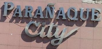 Barangay Paranaque