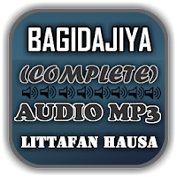 BAGIDAJIYA - AUDIO MP3 Apk free Download for Android