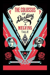Watch The Colossus of Destiny: A Melvins Tale Online Free in HD