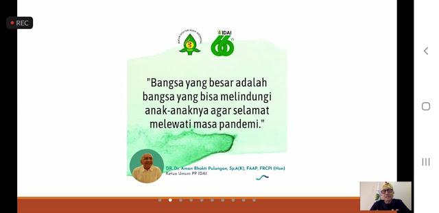 Ikatan Dokter Anak Indonesia