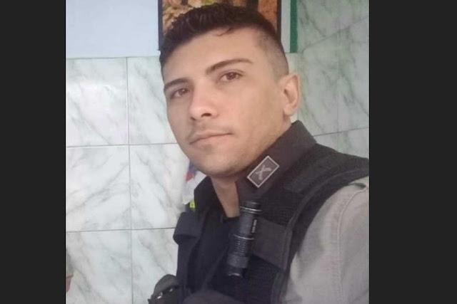 Delegada diz que policial militar assassinado a tiros em João Pessoa vinha recebendo ameaças