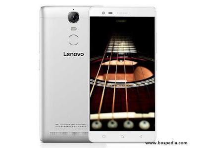 Harga dan Spesifikasi Lenovo K5 Note Terbaru 2016