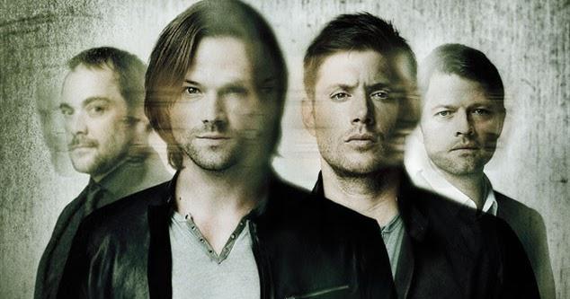 Supernatural: la puntata 300 sarà l'ultima?