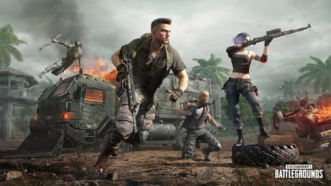 PUBG Sanhok 2.0 - All You Need To Know About