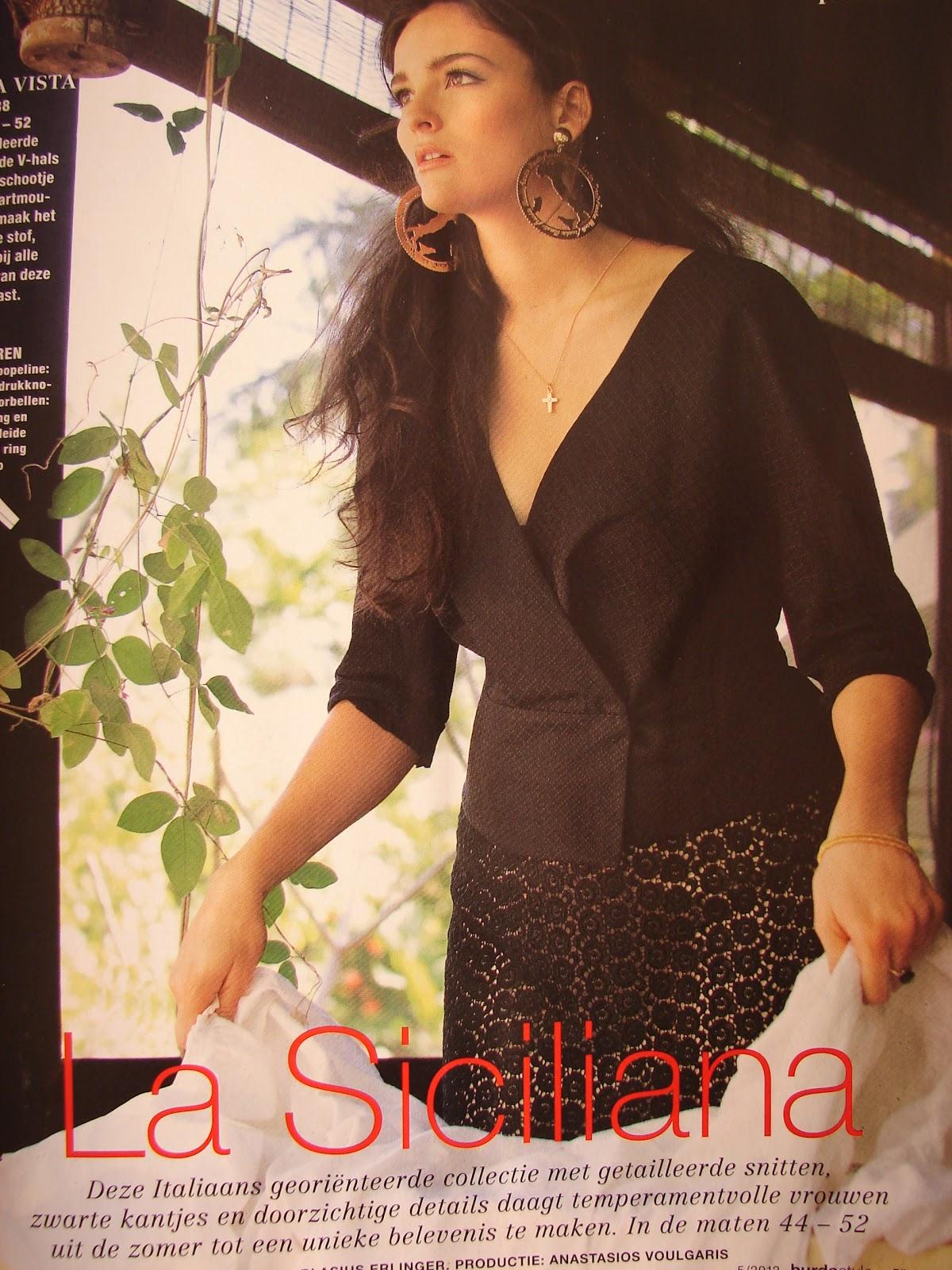f2711c65639dd9 Deze blouse wordt nu gedragen op het rokje van hierboven... is een prachtig  plaatje zo met dat losse haar