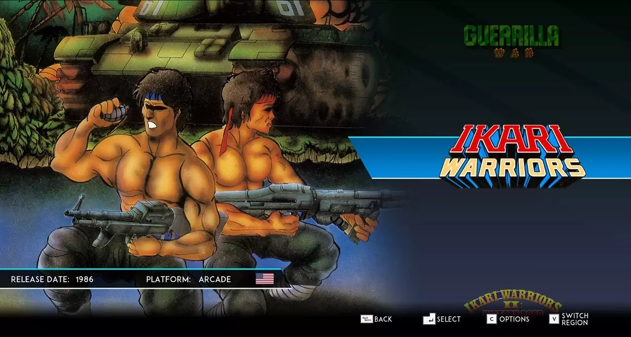SNK 40th Anniversary Collection GOG