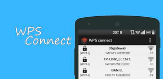 WPS Connect PRO