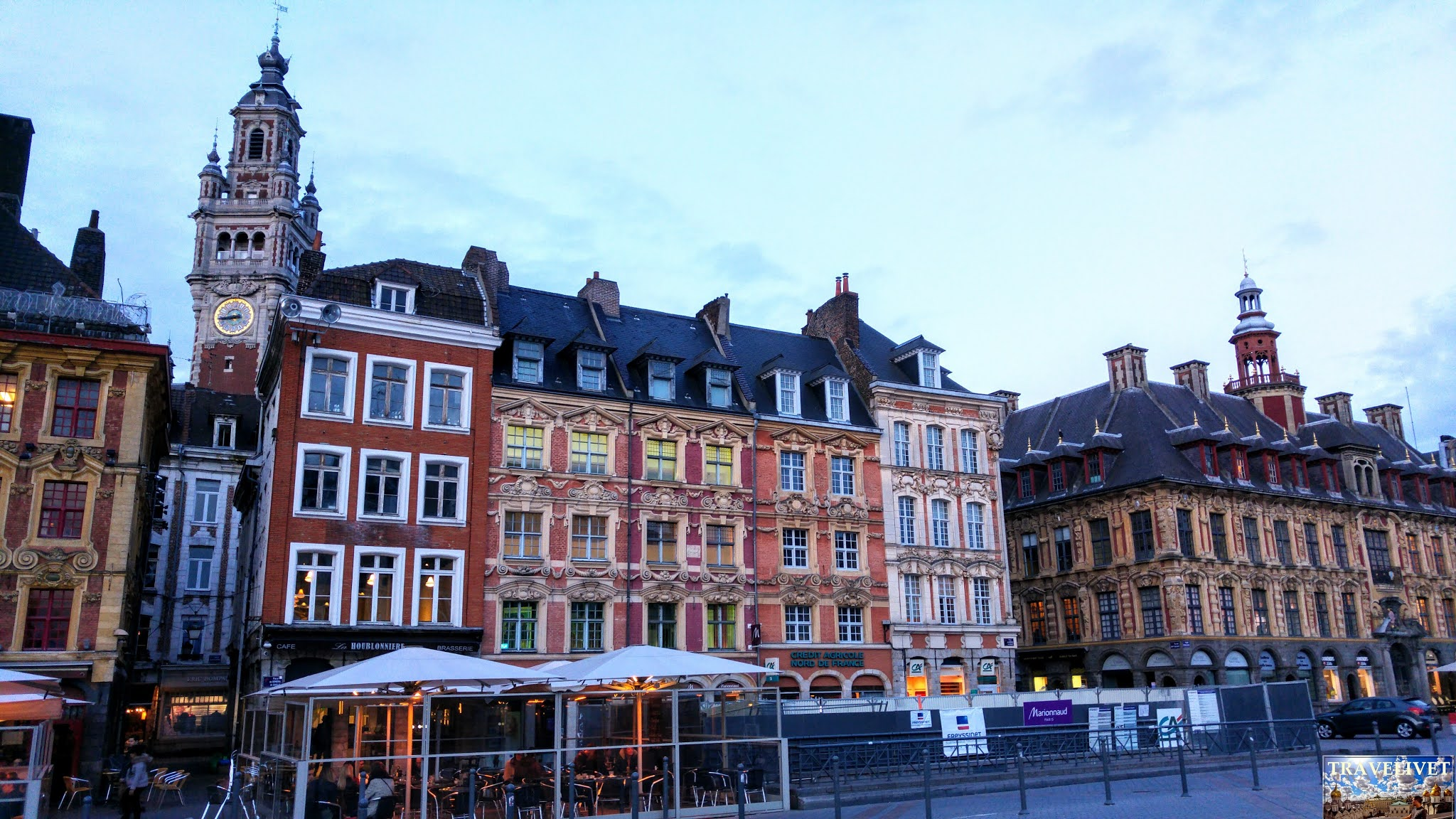 2017 France Lille
