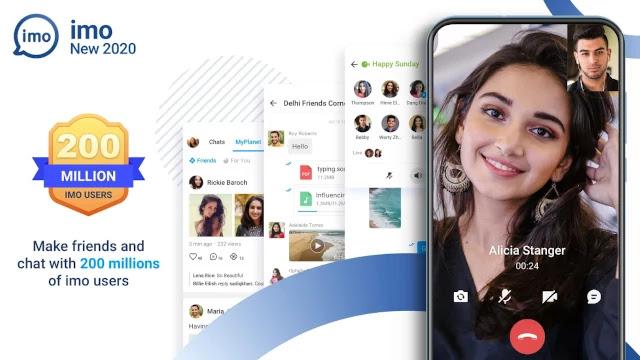 imo-instant-messenger-app