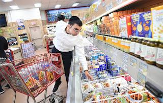 How Coronavirus Crisis Impacted Weekend Shopping & Online/Offline Stores!