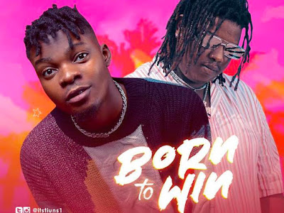 [MUSIC] Tiuns ft Barry Jhay – Born To Win
