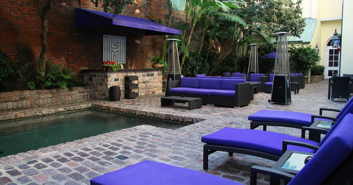 The French Quarter S New Orleans Hotel Collection Travel