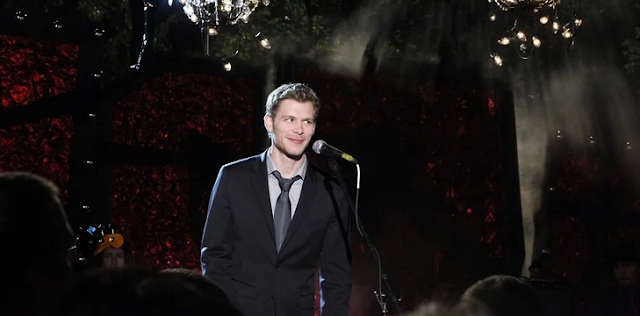 Klaus Compelling Isobel To Kill Herself ahead Of Elena