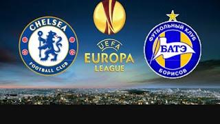 مشاهدة مباراة تشيلسي وباتي بوريسوف بث مباشر بتاريخ 08-11-2018 الدوري الأوروبي