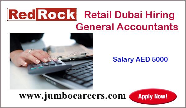 Urgent Dubai jobs with salary, Office jobs in Dubai July 2018,