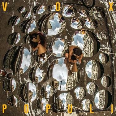 Nômade Orquestra – Vox Populi Vol. 1 (2019) CD Completo