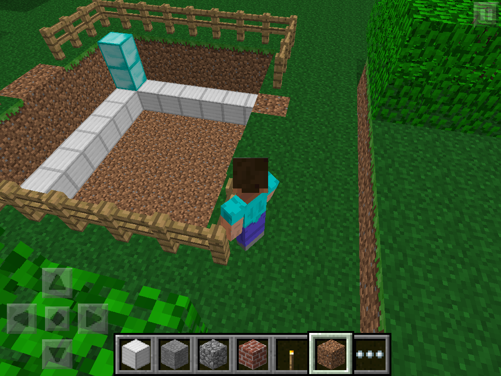 Teaching And Learning In Community Exploring Volume With Minecraft
